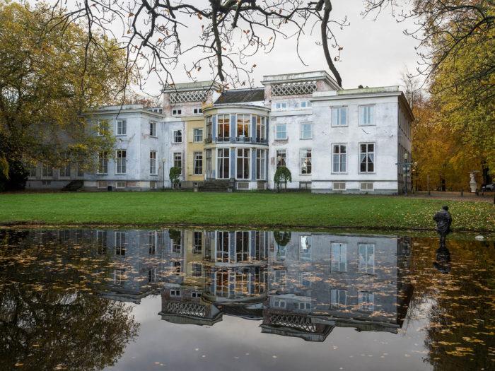 Restauratie Huize de Paauw Wassenaar