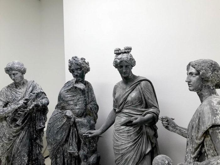 muze beelden